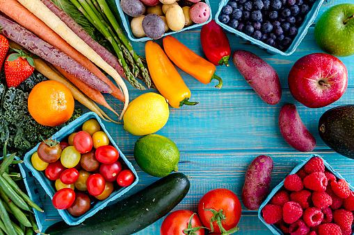vegan diet ヴィーガンダイエット