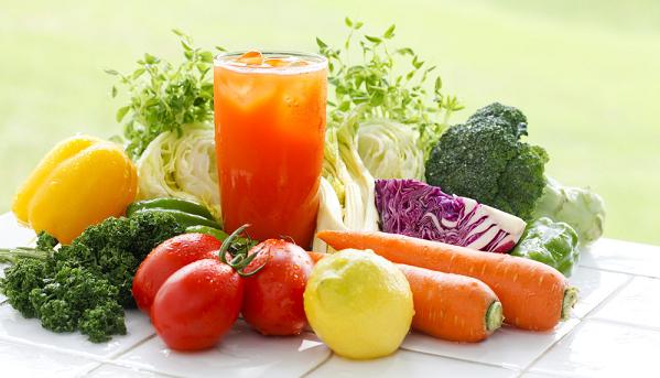 野菜ジュース カロリー ダイエット