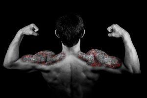 筋肉痛 来ない 筋トレ 効果ない