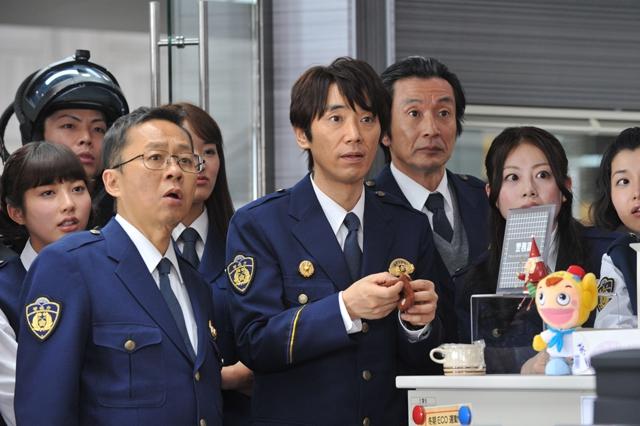 踊る大捜査線 ドラマ 映画 無料